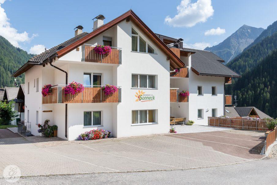 Haus Sonneck Lappach El