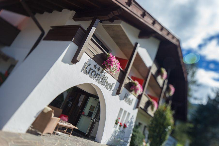Hotel Krondlhof El 104