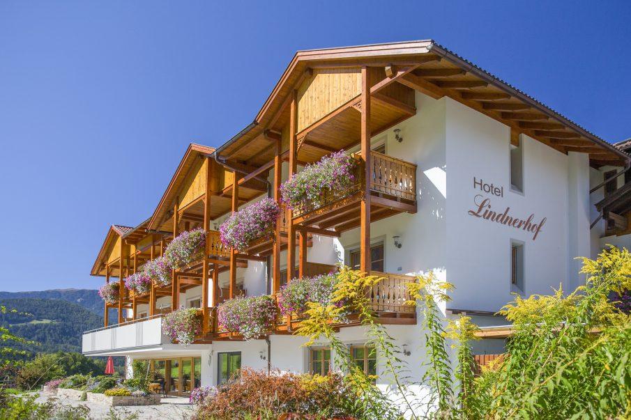 Hotel Lindnerhof El 75