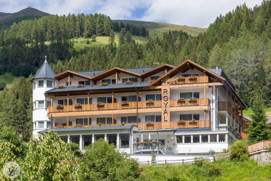 Hotel Royal Sexten Moos El 1