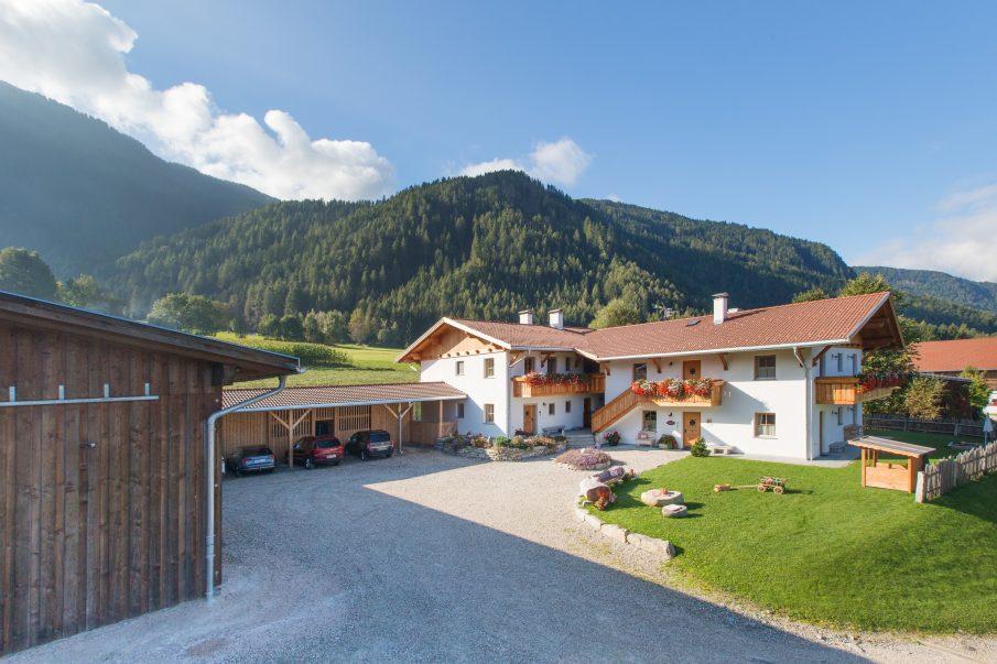 Messnerhof St  Lorenzen El 6