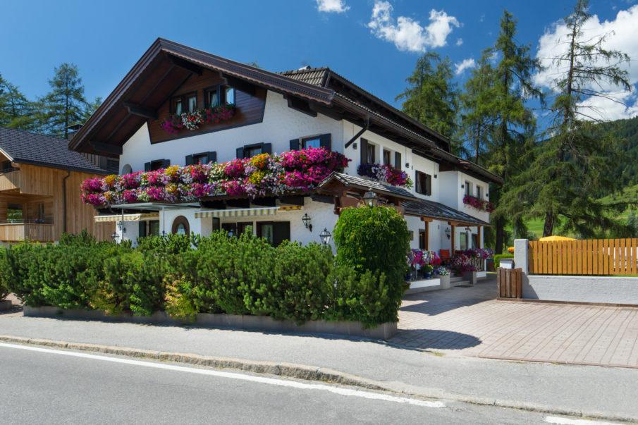 Villa Bachmann Toblach El 3